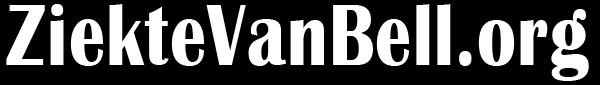 ZiekteVanBell.org